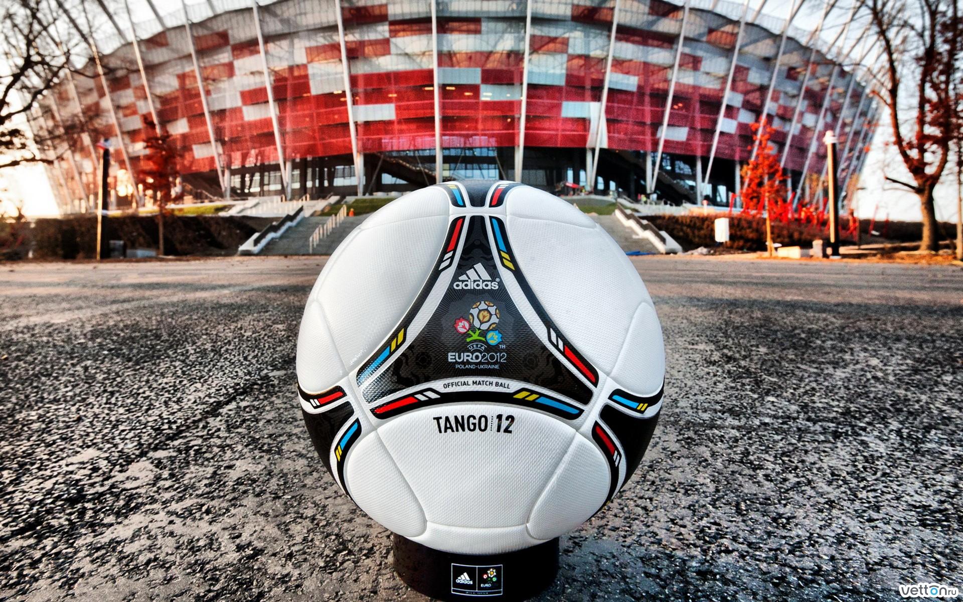 Спорт / Футбол