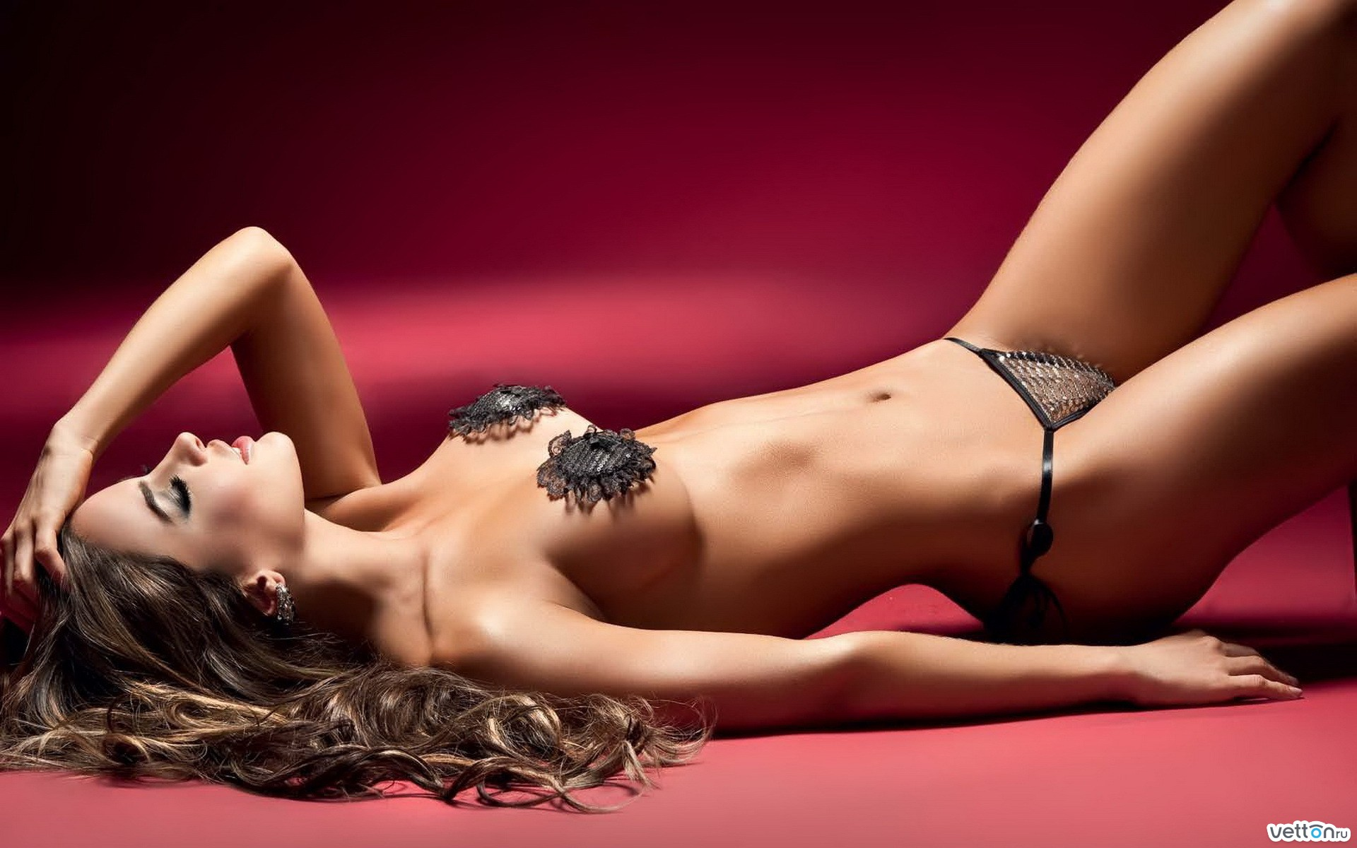 Супер тела женщин
