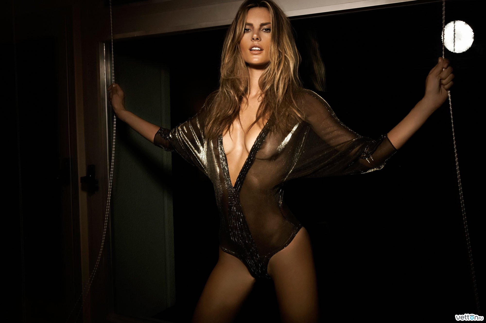 Alessandra ambrosio nude nipple join