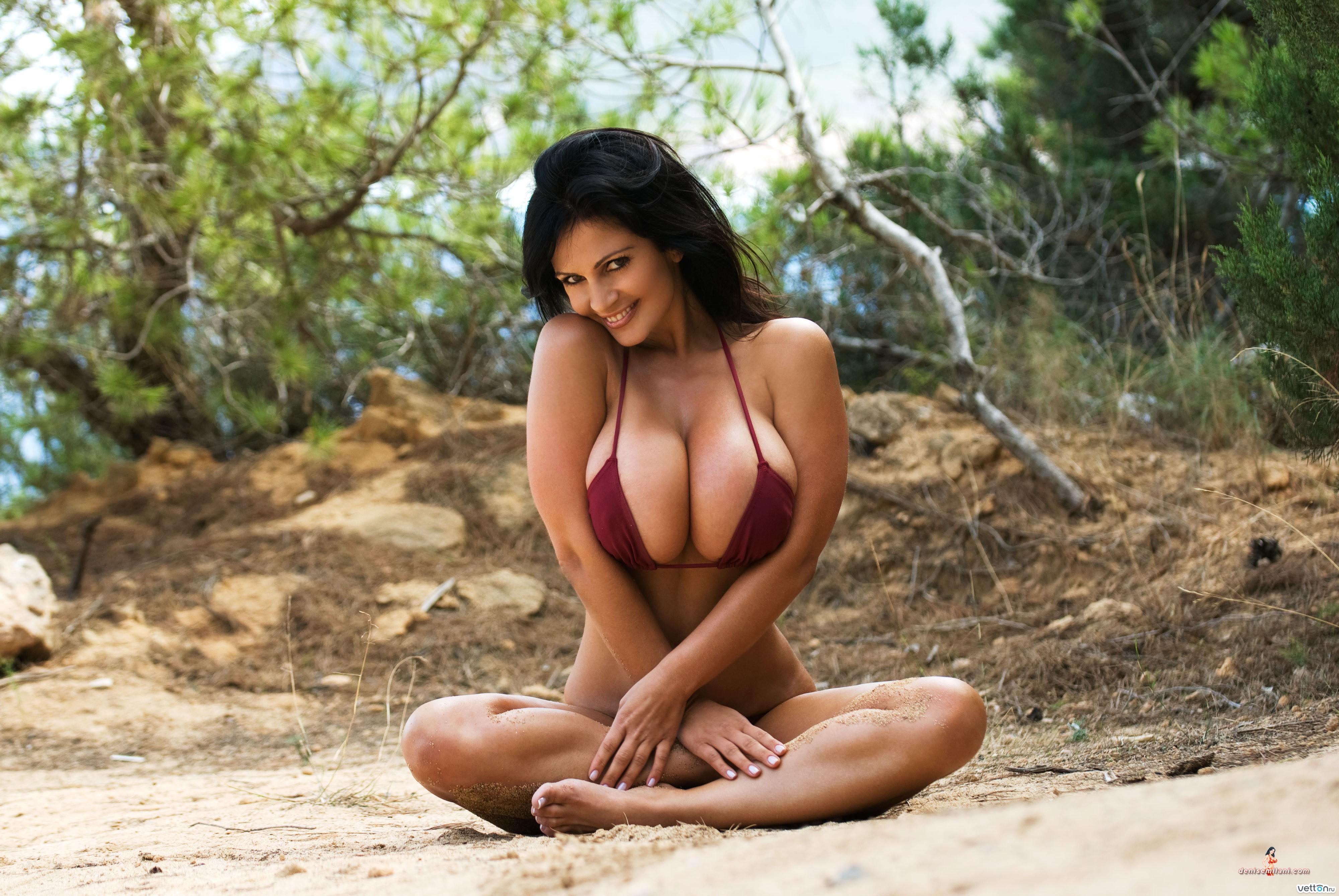 Фотографии красивых голых женщин