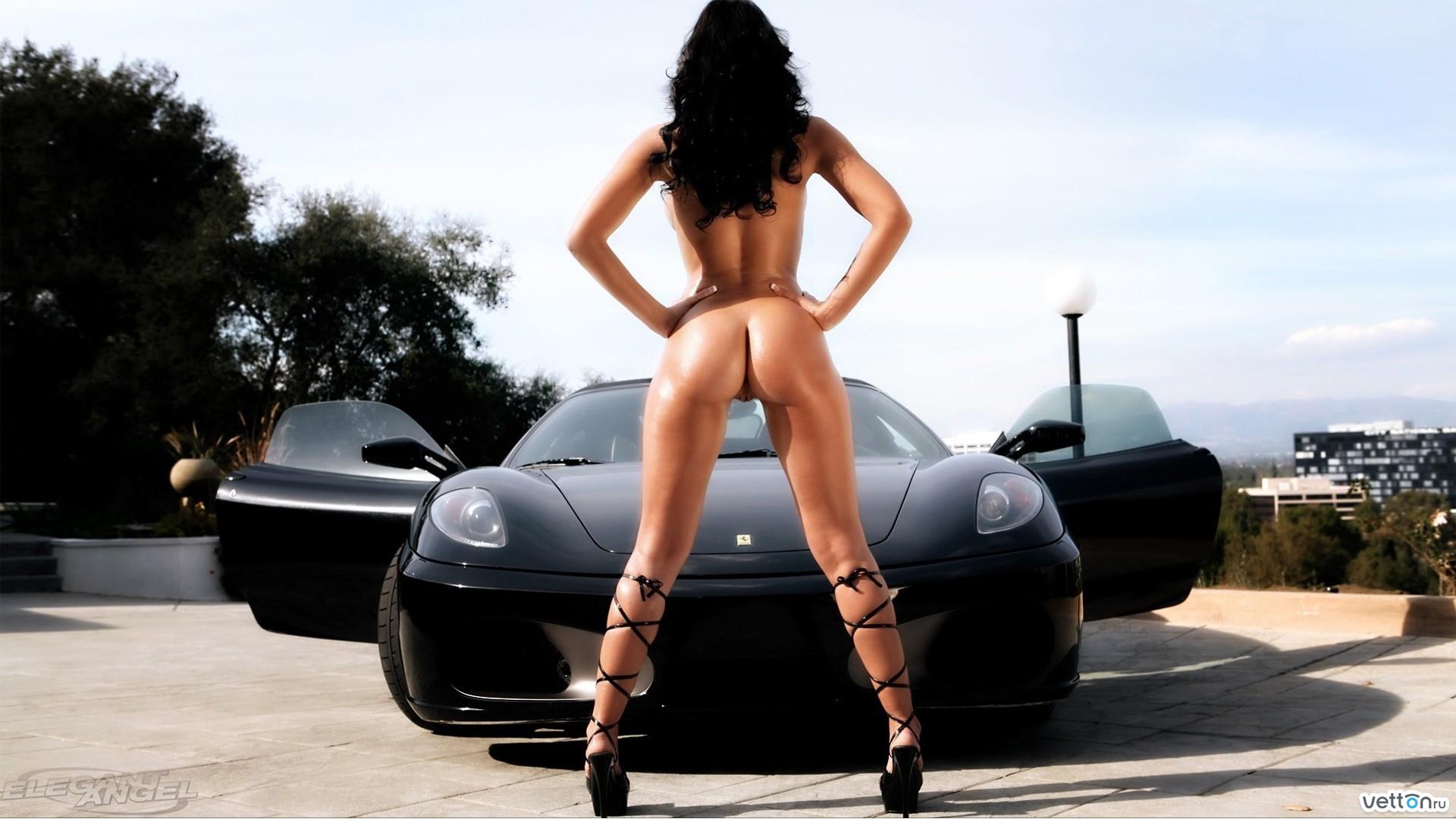 Секс девушек с автомобильной коробкой передач 16 фотография