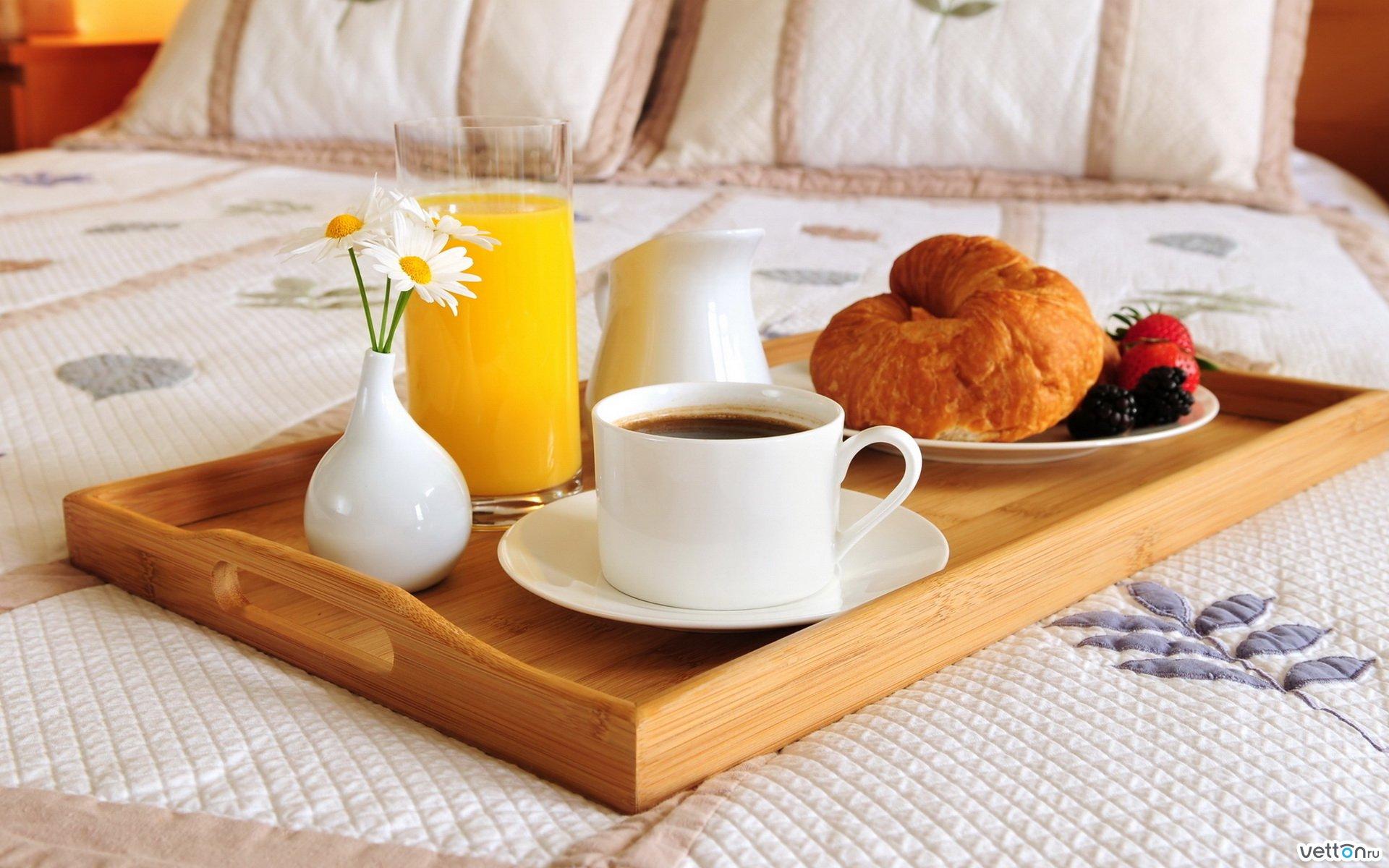 Фото в постели утро 8 фотография