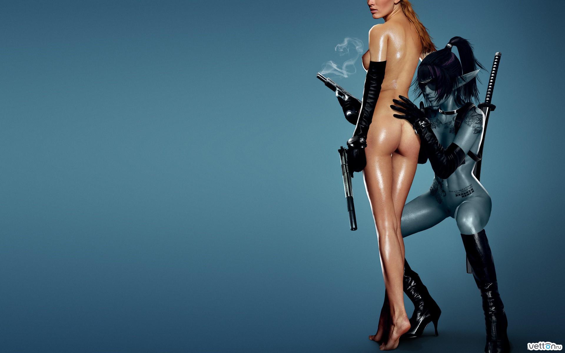Эротика оружие картинки 4 фотография