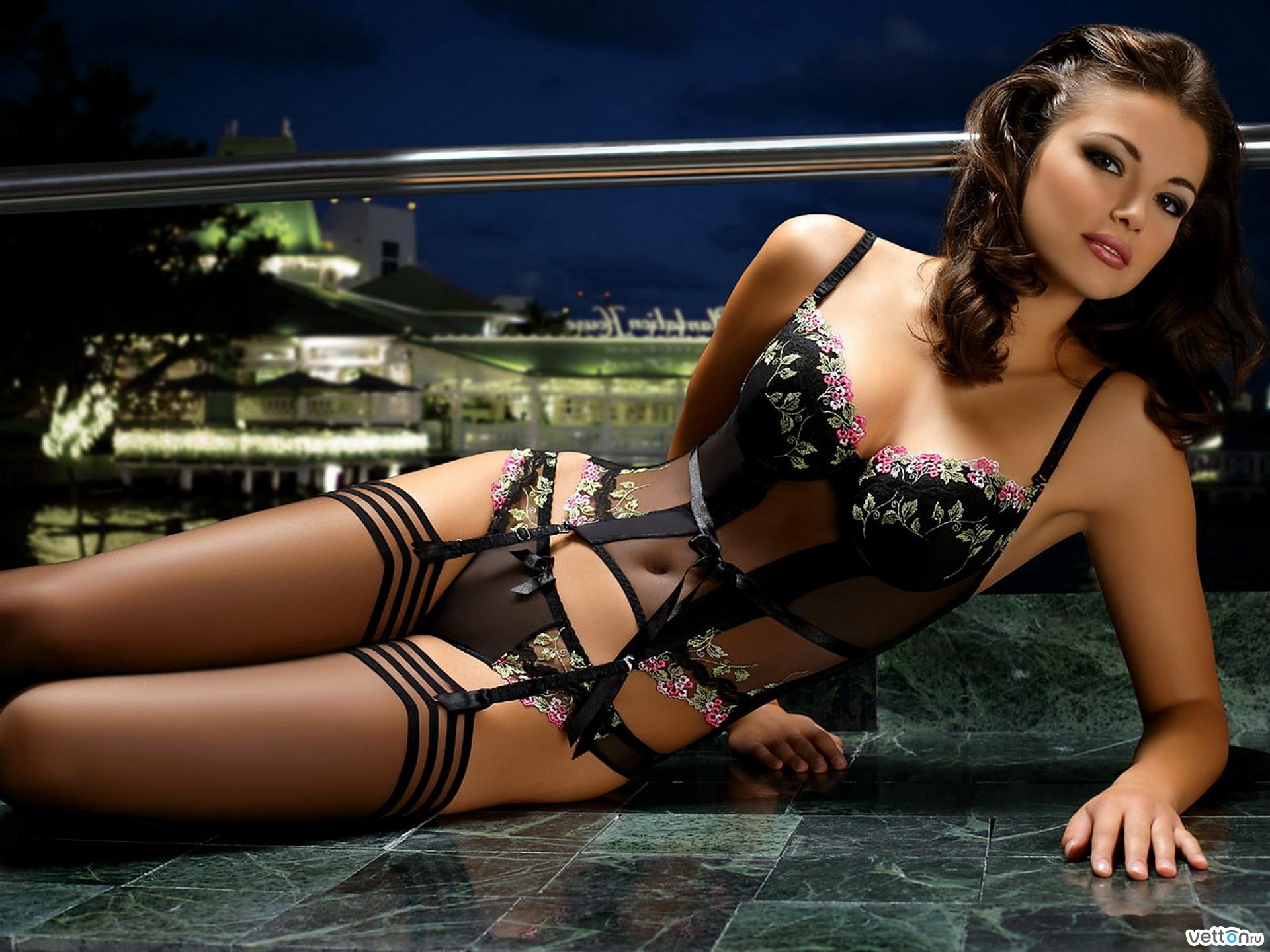 Сексуальные эротичные красивые девушки 2 фотография