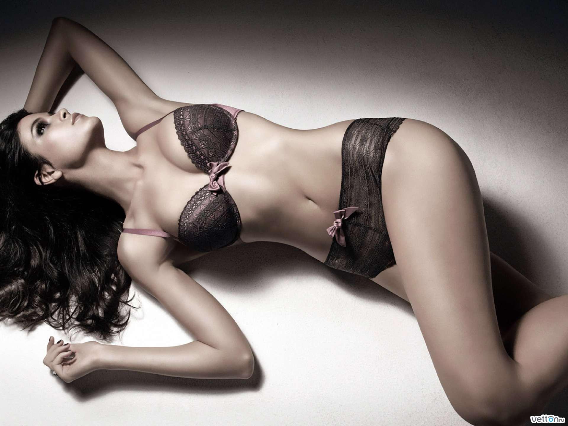 Картинка hot women, lingerie, Jenna pietersen, sexy, грудь скачать